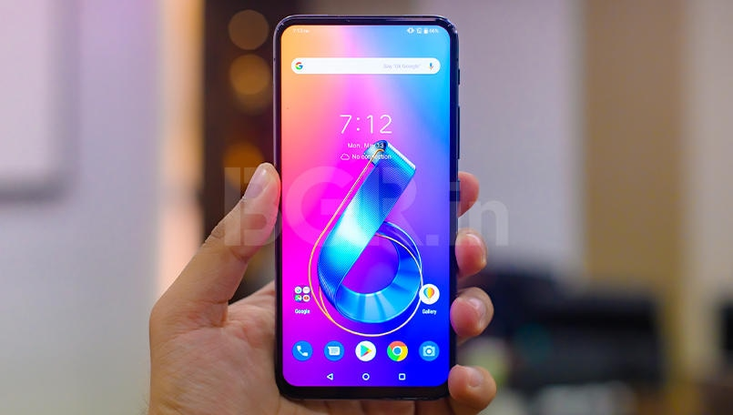 Asus Zenfone 6 update rolling out with August 2020 security patch