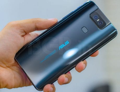 Delhi High Court restrain Asus Zenfone sales in India