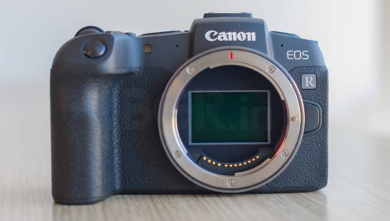 Canon EOS RP Review: A decent full-frame mirrorless camera, but not for everyone