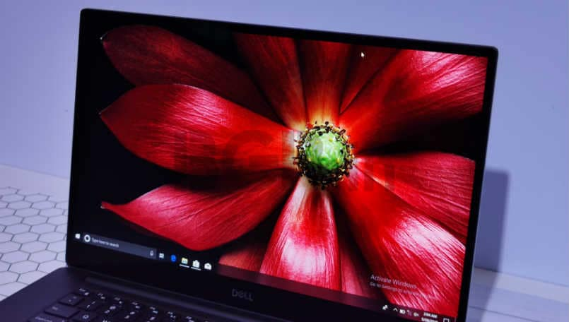 Dell XPS 15 2019 with OLED display First Impressions: A
