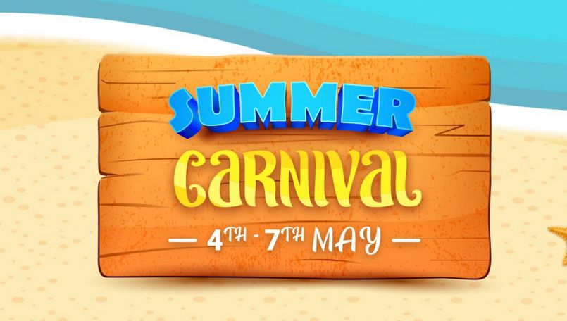 half off 9eb7d bf914 Flipkart Summer Carnival Sale starts with offers on Apple iPhone X ...