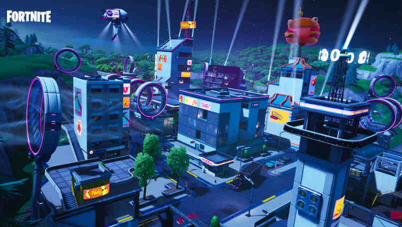 Fortnite Season 9 update hints at Stranger Things Season 3 crossover; details about John Wick event leaked