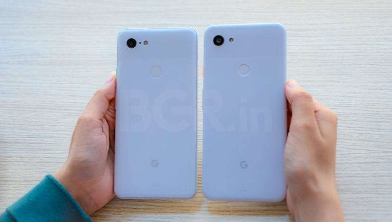 Google Pixel 3a, Pixel 3a XL to go on sale in India tomorrow on Flipkart: Price, launch offers and more