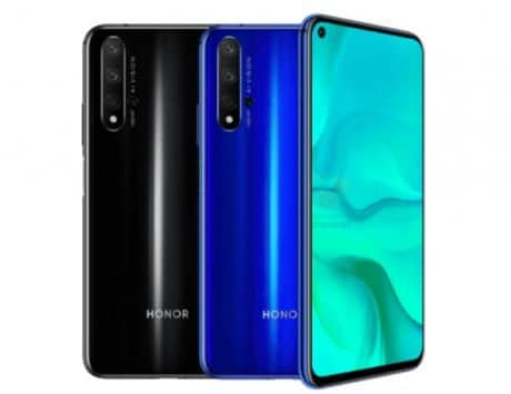 Honor 20 Pro camera samples have leaked ahead of launch