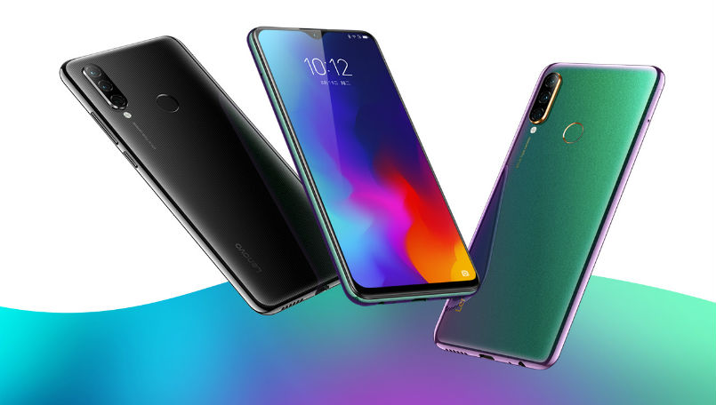 Lenovo Z6 Youth Edition with Snapdragon 710 launched: Price, Specifications