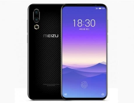 Meizu 16Xs lanched: Price and specifications