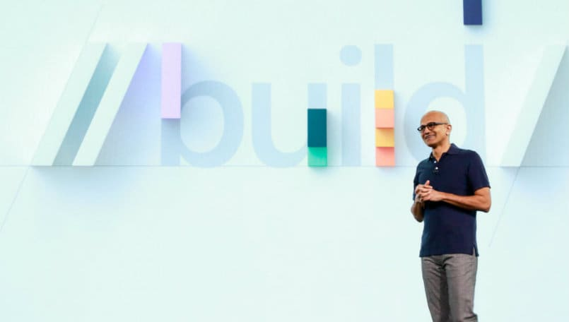 Build 2019: Microsoft Edge for macOS, IE inside Edge, Fluid Framework, and other major announcements