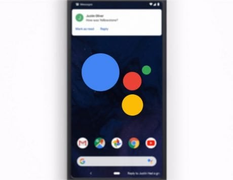Google Pixel 4 series to come with next-generation Google Assistant