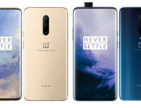 OnePlus 7 Pro will feature a powerful vibration engine