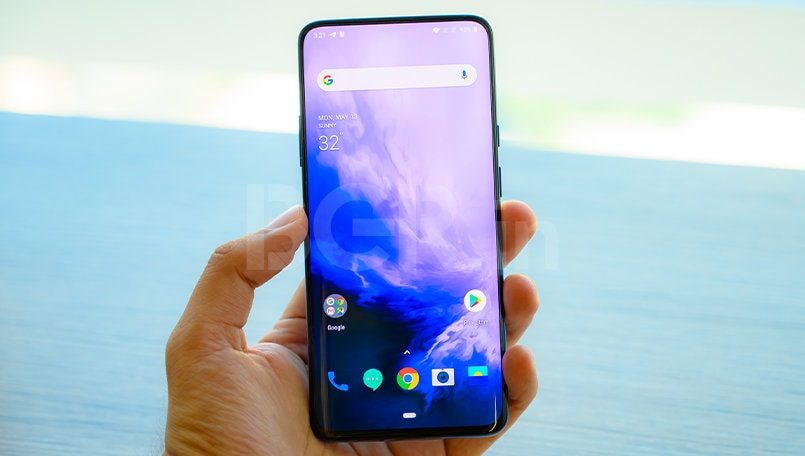 OnePlus 7 Pro gets new OxygenOS 9.5.5 update: All you need to know