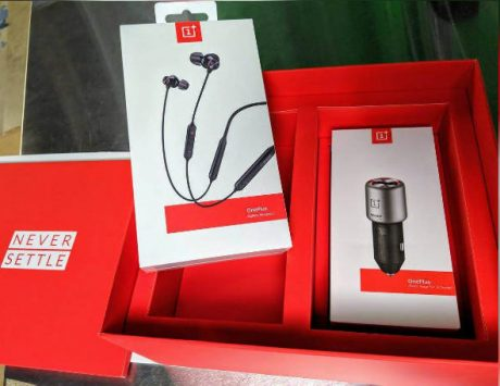 OnePlus Bullets Wireless 2 leaked ahead of launch