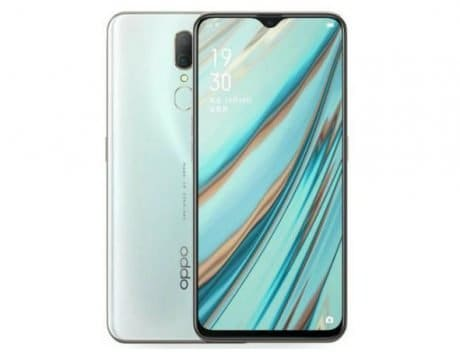 Oppo A9x with 48-megapixel camera launched