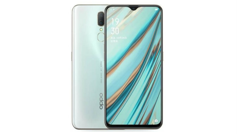 Oppo A9x with 48-megapixel camera, 4,020mAh battery launched: Price and specifications