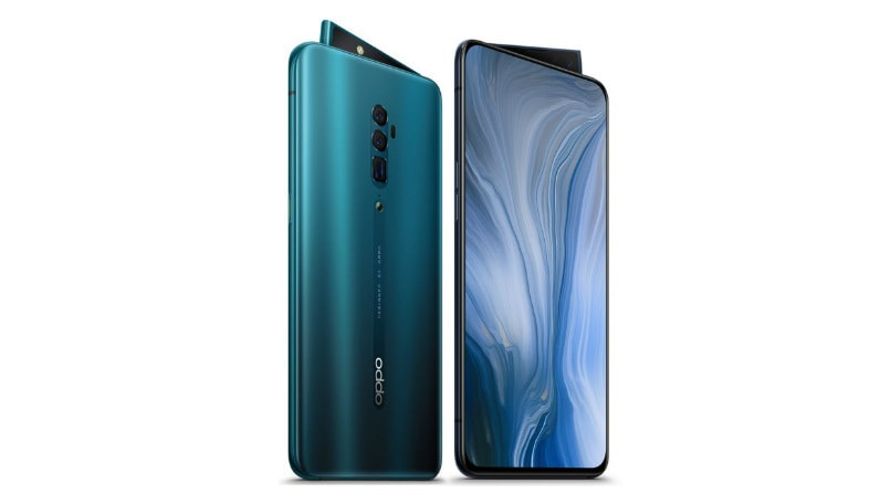 Oppo Reno, Oppo Reno 10x Zoom sale today at 12PM: Price in India, specifications