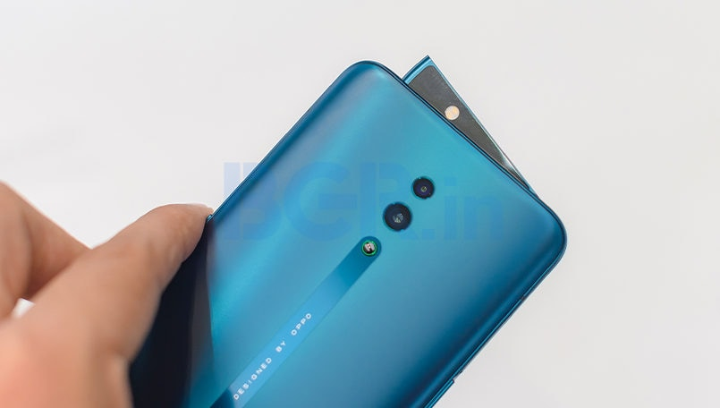 Oppo Reno First Impressions: The new mechanical trick in town