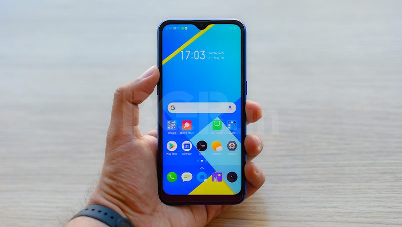 Realme C2 review: Bang for your buck