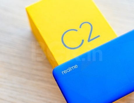 Realme sold 10.2 million C Series devices; prepares for Realme C3 launch