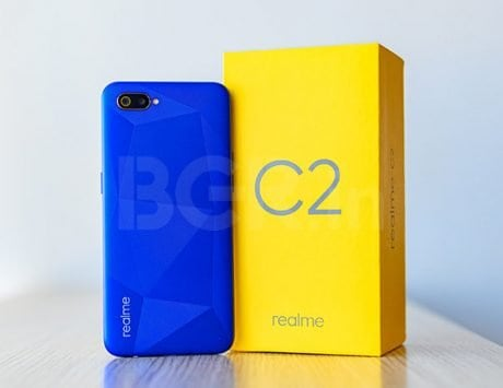 Realme Million Days Sale: Discount details, price in India