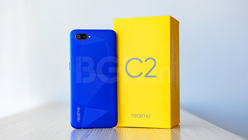 Check out Realme 3 Pro, Realme C2 deals available during Realme Million Days Sale