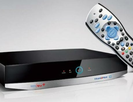 Tata Sky launches 4 new Broadcaster packs