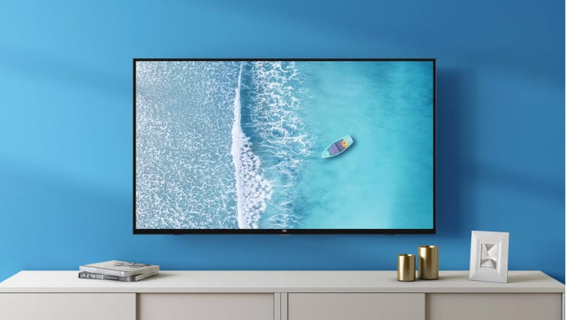 Xiaomi dominated Indian Smart TV market with 32% share in Q4 2019