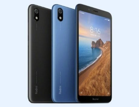 Xiaomi Redmi 7A launched: Price, specifications
