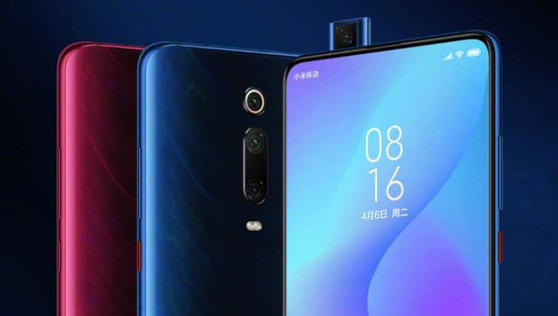 Xiaomi Redmi K20 kernel source code released ahead of India launch