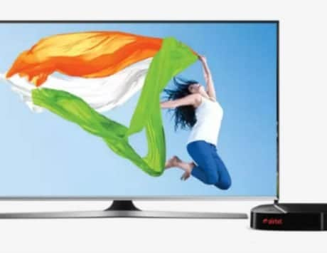 Airtel Digital TV brings 6 new long-term recharge plans