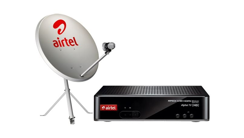 Airtel Digital TV charging Rs 80 NCF for multi-TV connections: Report - BGR India thumbnail