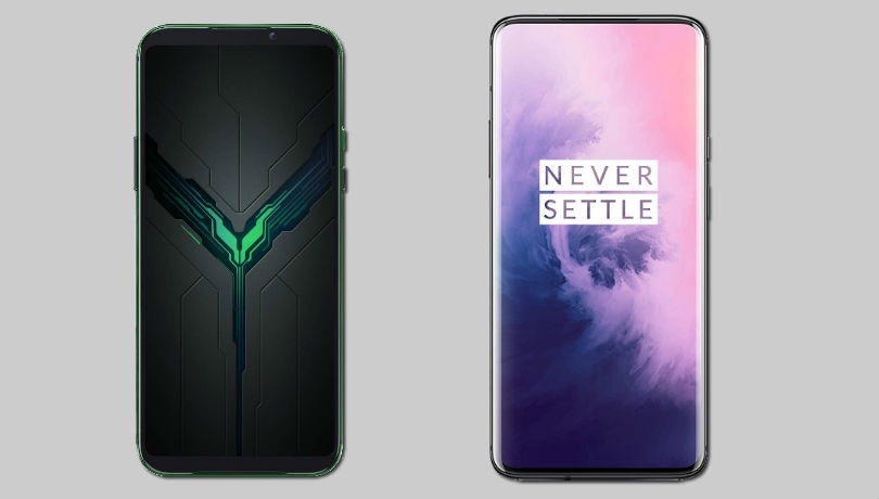 Black Shark 2 vs OnePlus 7 Pro: Which one should you buy?