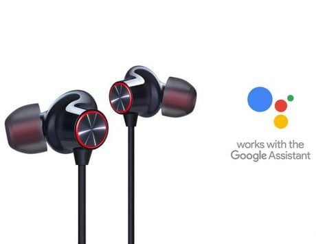 OnePlus Bullets Wireless 2 earphones launched