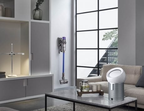 Dyson launches 3 new products in India