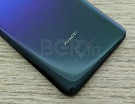 Huawei Nova 6 leak: Detailed specifications revealed