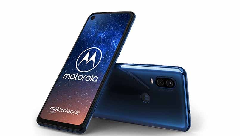 Motorola One Vision with 21:9 display, Exynos chipset, and 48MP camera leaked