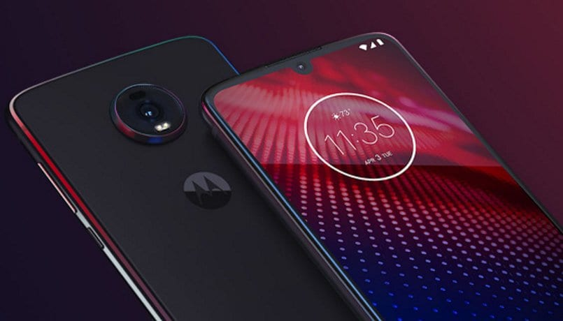 Motorola Moto Z4 with 48MP camera, Moto Mods support launched: Price, features, specifications