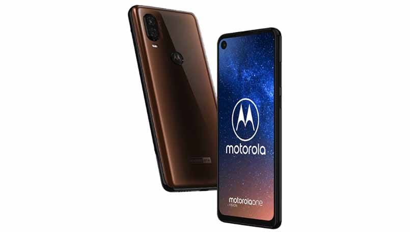 Motorola One Vision with 21:9 display launched: Price in India, specifications, features