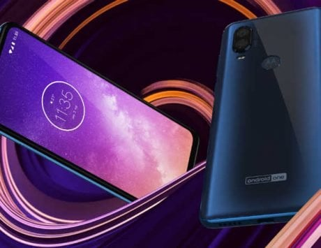 Motorola One Vision India launch today