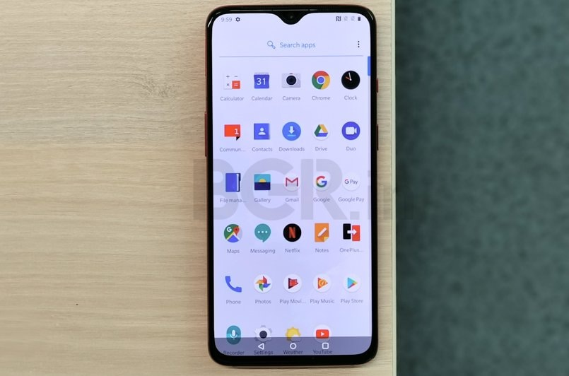 OnePlus 7 gets OxygenOS Open Beta 9 update after 7 Pro