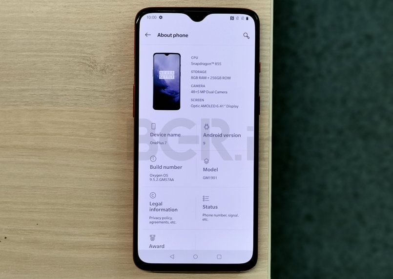 OnePlus 7, OnePlus 7 Pro finally getting Android 10-based OxygenOS 10.0.1 update