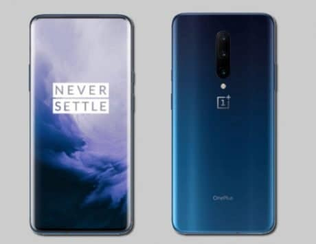 OnePlus 7, 7 Pro get Breeno Assistant in China
