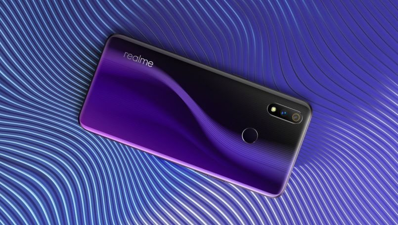Realme 3 Pro 'Lightning Purple' color variant to go on sale at 12AM: Price, specifications, features