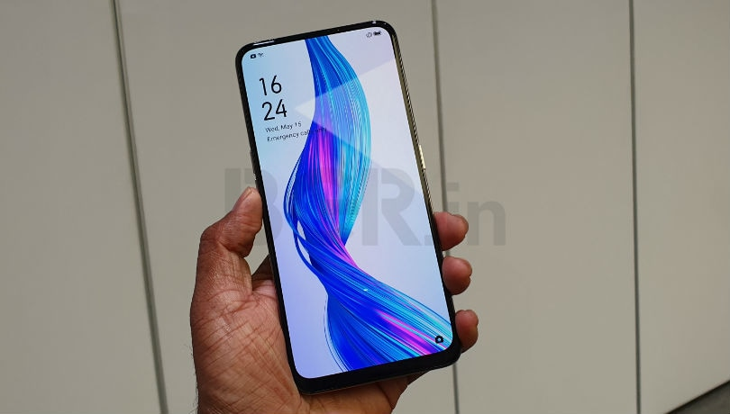 Realme X vs Vivo Z1 Pro vs Samsung Galaxy M40: Price in India, specifications compared