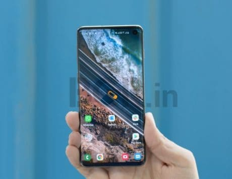 Samsung Galaxy S10 Lite battery capacity leaked