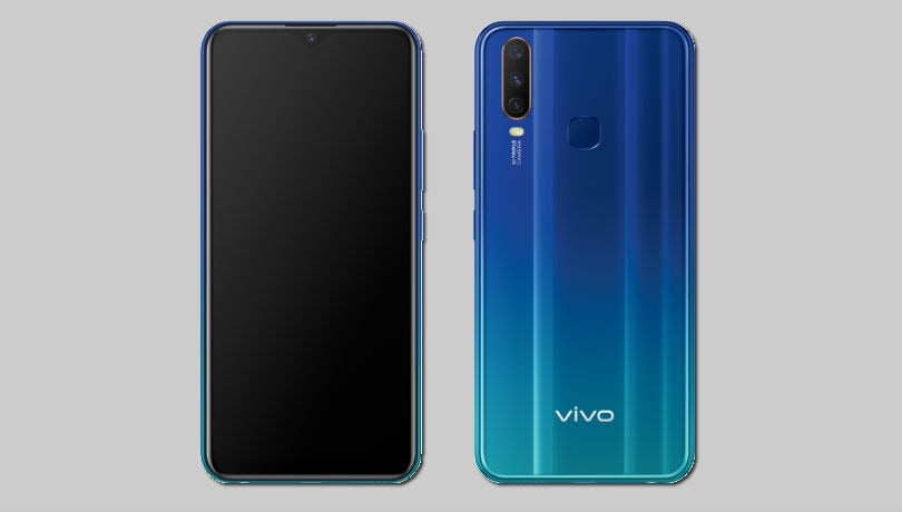 Vivo Y15, Vivo Y12 receive price cut in India: Check specifications and other details