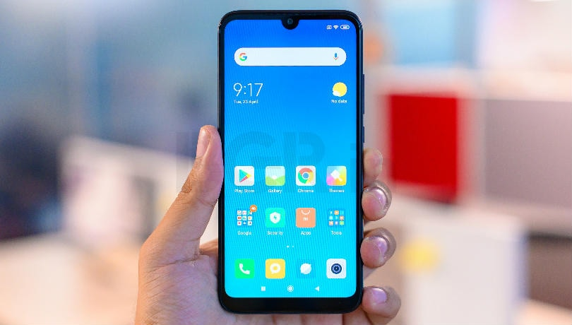 Xiaomi Redmi 7 Review: A reliable, value for money offering