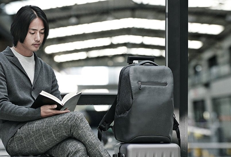 Xiaomi India to launch a new backpack in India tomorrow; could be the 26L Travel Business Backpack
