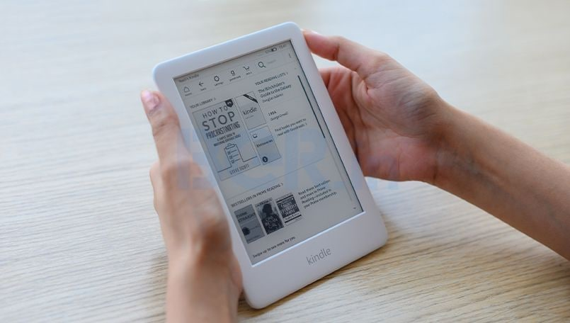 Amazon offering 10 free Kindle e-books to celebrate World Book Day; here's how to get