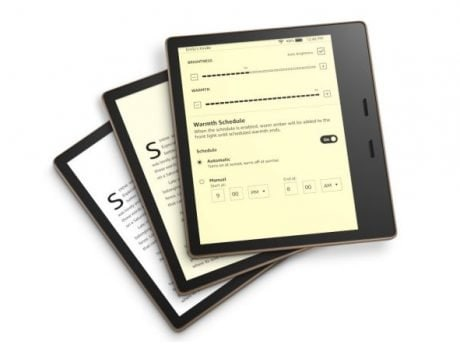 2019 Amazon Kindle Oasis on sale in India