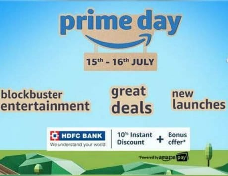 Amazon Prime Day 2019 sale starts from July 15