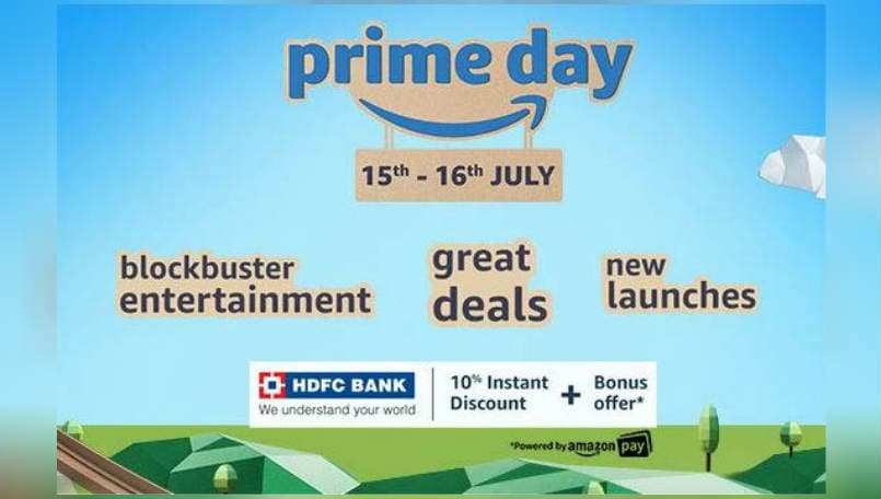 Amazon Prime Day 2019 sale announced: A look at some of the expected deals
